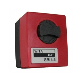 Wita vārsta motors SM4.6,6Nm,150s/90°,24V,BS41