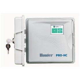 Hunter garden watering 6-line outdoor control unit Hydrawise ProHC-601E