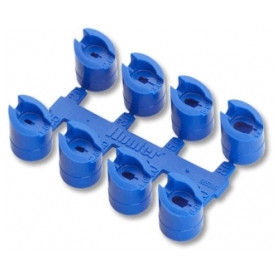 Hunter garden watering nozzle set PGP-BLUE