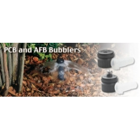 Hunter sprausla PCB-25 Bubbler 0.9l/min (RZWS)