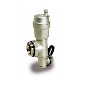 Luxor manifold end distribution SA483/A 1""