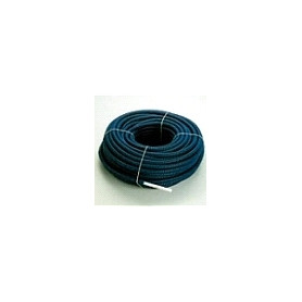 Tiemme pipe conduit, blue 23mm (price for 1m)