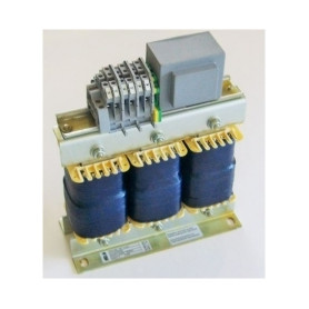 Electroil filter SOF-T08A,460V,50-60Hz,8A, box