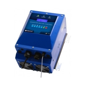 Electroil ITTP4.0W-RS frequency converter Archimede, 440V, 4kW