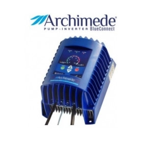 Electroil ITTP2.2W-BC frequency converter Archimede, three-phase, 440V, 2.2kW