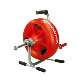 Rothenberger pipe cleaning tool 3S, d13mm, 15m