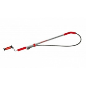 Rothenberger WC pipe cleaner WC-Blitz RO-3, with spiral