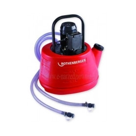Rothenberger ROCAL 20, ROMATIC 20 anti-lime water pump
