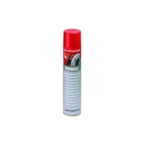 Rothenberger pipe threading oil Ronol 600ml