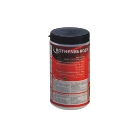 Rothenberger lime neutralizer