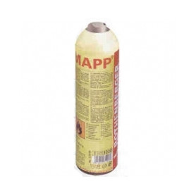 "Rothenberger Gāzes balons Mapp gas 750ml MAPP PRO, 1""-US"