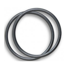 Tiemme o-ring for brass pipe compression connections D32mm