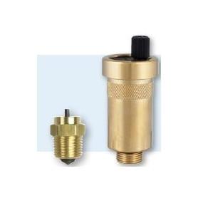 """Automatic Deaerator Afriso, with check valve 1/2"""""""