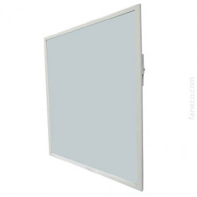 Faneco retractable mirror with handle 800 x 600 mm