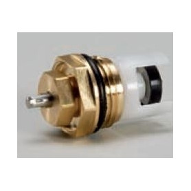 Luxor thermostat for thermostatic valve, 515