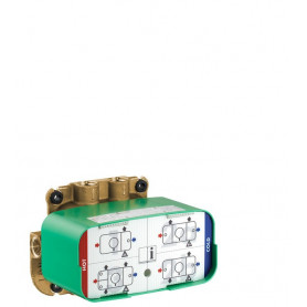 Axor ONE thermostatic module conc.basic
