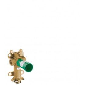 Axor ONE shut-off valve basic set