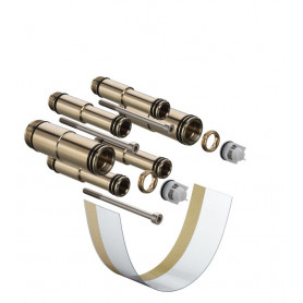 Axor One extension set