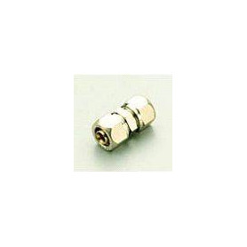 PE-X compression connection 20x20 for multilayer pipe