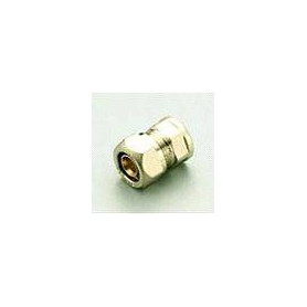 PE-X compression connection 26x1 F for multilayer pipe