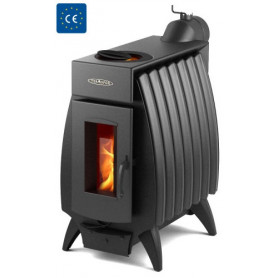 Termofor Battery Fire 7 Anthracite krāsns, 12501