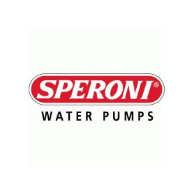 Speroni MSM 1.0 HP borehole pump motor, 230V