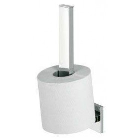 Tiger Items spare toilet paper holder, brushed stainless steel