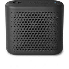 Philips wireless portable speaker BT 55B/00, black