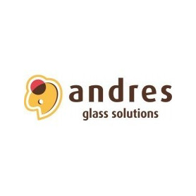 Andres spogulis Olimp F-10 400x500mm facets