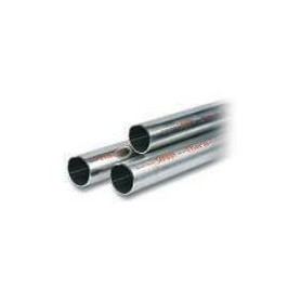 Sanha-Therm double-side galvanized steel pipe DZ D22x1,5mm (6m)