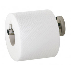 Tiger Boston spare toilet paper holder, brushed stainless steel