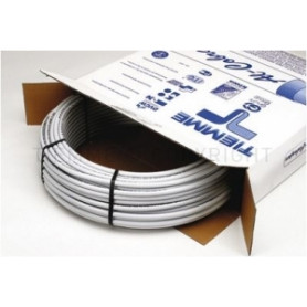 Tiemme multilayer PE-X pipe D20x2,0 (price for 1m)