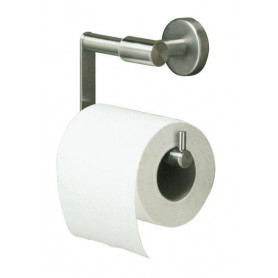 Tiger Boston toilet paper holder, polished stainless steel