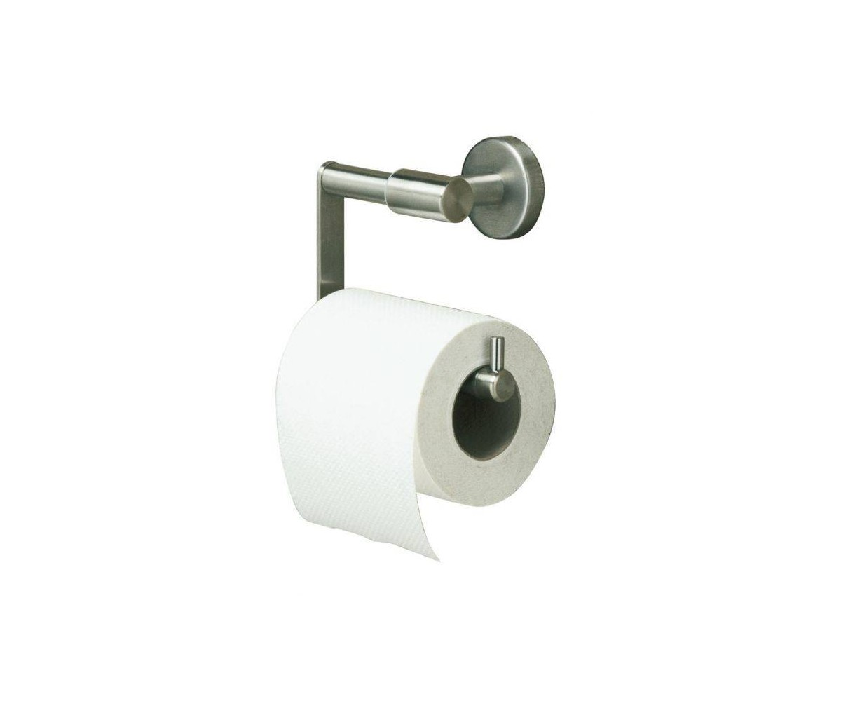 Tiger Toilet Accessoires : Tiger boston toilet paper holder polished stainless steel