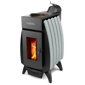 Termofor Battery Fire 5 Anthracite-grey krāsns, 12405