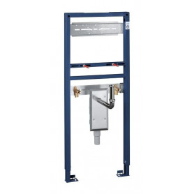 Grohe Rapid SL build in frame for washbasin, 1,30m