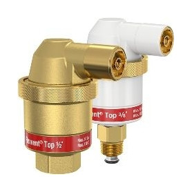 Flamco automatic deaerator Flexvent Top, 1/2F, 991101