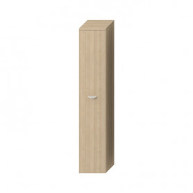 Jika Olymp Deep tall bathroom cabinet, left 4.5415.1.434.340.1