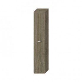 Jika Olymp Deep tall bathroom cabinet, left 4.5415.1.434.341.1