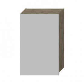 Jika Olymp Deep bathroom mirror cabinet, left/ right 60 cm 4.5416.3.434.341.1