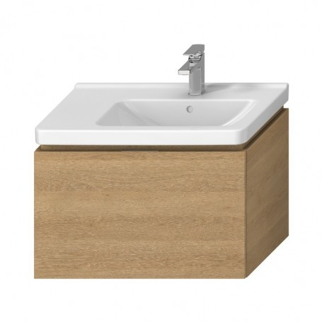 Jika Bathroom Vanity Unit Cubito N 75 Without Washbasin Chaoa