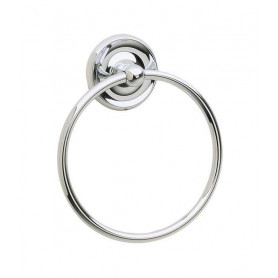 Smedbo Villa towel ring K244