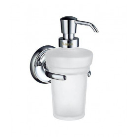 Smedbo Villa liquid soap dispenser K269