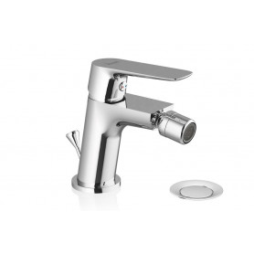 Ravak CL 055.00 bidet mixer with pop-up waste