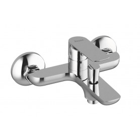 Ravak CL 022.00 bath-shower mixer without shower set