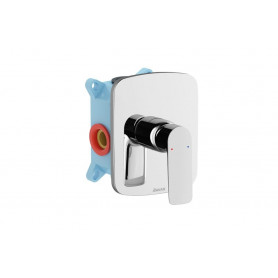 Ravak CL 066.00 concealed shower mixer for r-box