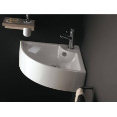 Bathco corner washbasin Oporto 0043