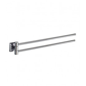 Smedbo House towel rail, swivel RK326