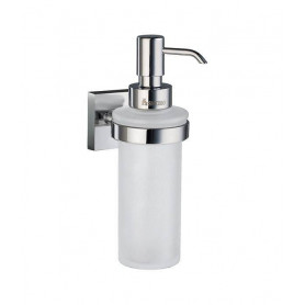 Smedbo House liquid soap dispenser RK369