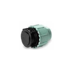 SAB compression plug for PE pipe PN10, d25
